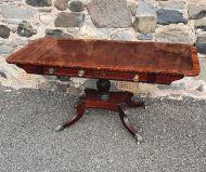 Early 19th Century Scottish Mahogany Sofa Table