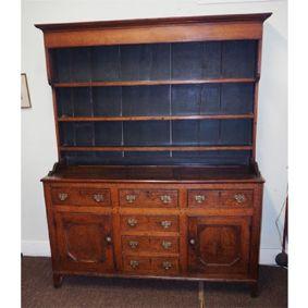 Country Oak Furniture