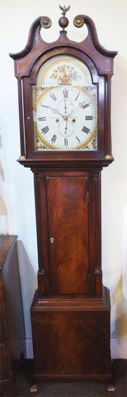 Longcase Clocks
